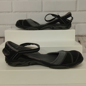 891e53e20 Teva 4188 Westwater Ankle Strap Mary Jane Sandal